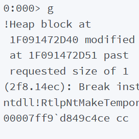 Bitdefender: Heap Buffer Overflow via 7z LZMA | landave's blog